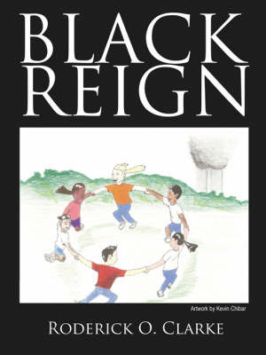 Black Reign by Roderick O. Clarke image