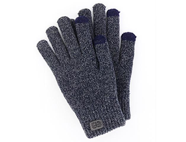 Frontier: Men's Gloves - Navy