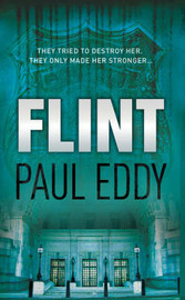 Flint by Paul Eddy image