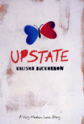 Upstate by Kalisha Buckhanon image