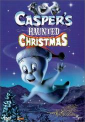 Caspers Haunted Christmas on DVD
