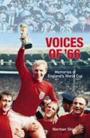 Voices of '66 by Norman Shiel image