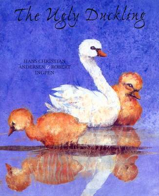 The Ugly Duckling by Andersen Hans Christian