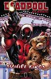 Deadpool Classic Volume 14: Suicide Kings by Mike Benson