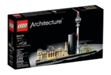 LEGO Architecture - Berlin (21027)
