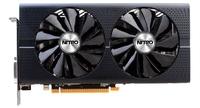 Sapphire Radeon RX 480 Nitro+ OC 4GB Graphics Card