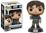 Star Wars: Rogue One - Cassian Andor Pop! Vinyl Figure