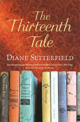 The Thirteenth Tale by Diane Setterfield image