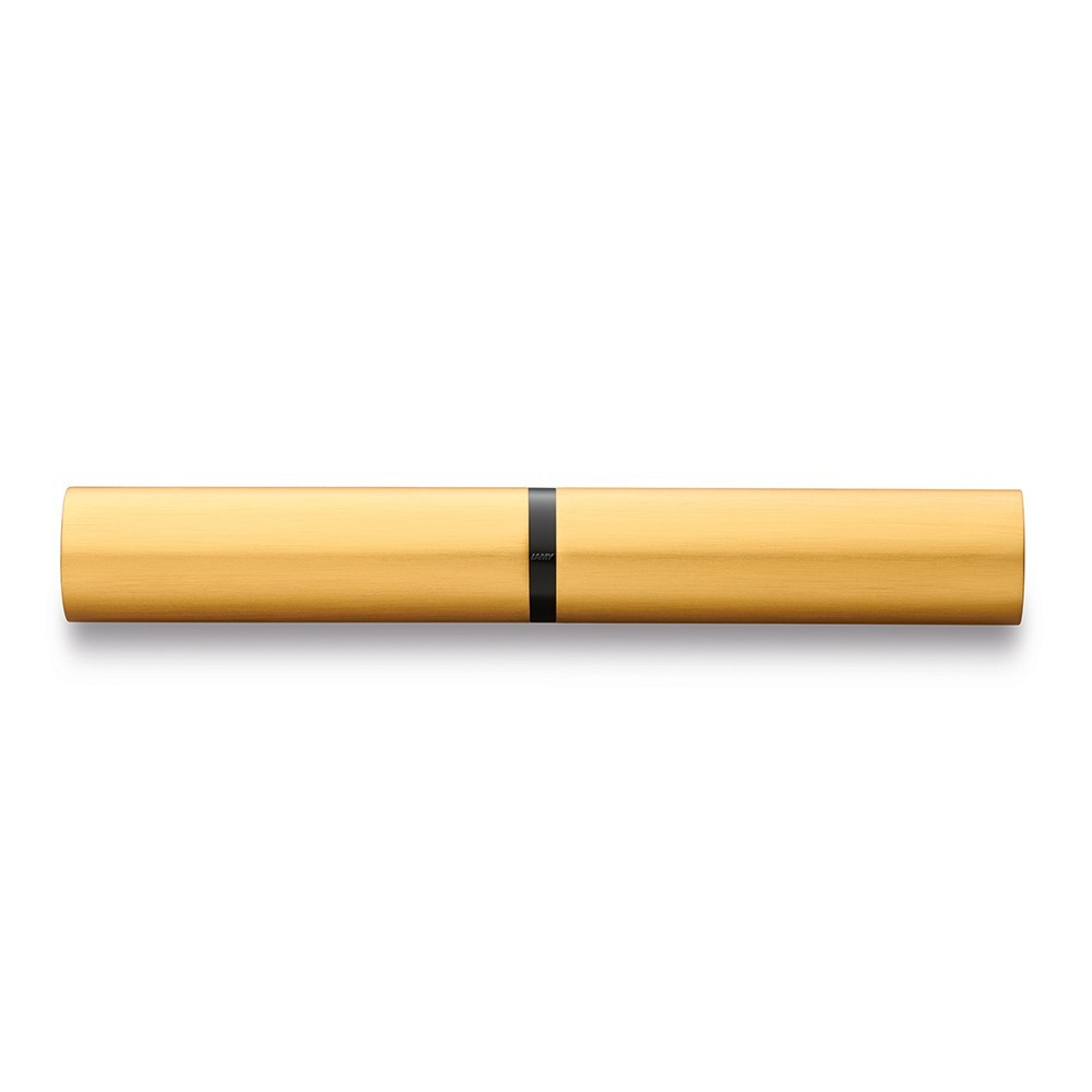 Lamy Lx Rollerball Pen - Gold image