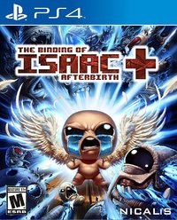 The Binding of Isaac: Afterbirth+ for PS4