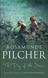 The Day of the Storm by Rosamunde Pilcher image