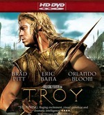 Troy on HD DVD