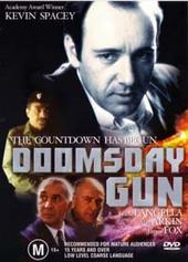 Doomsday Gun on DVD