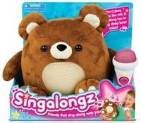 Singalongz - Cobey The Bear