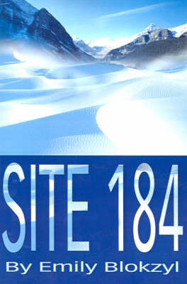 Site 184 by Emily A Blokzyl