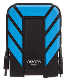 1TB ADATA Durable USB 3.0 Portable Hard Drive (Blue)