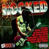 Rocked by Various Artists