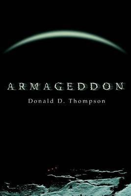 Armageddon by Donald D. Thompson image