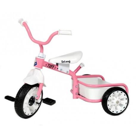 Tri-ang Tuff Trike - Pink