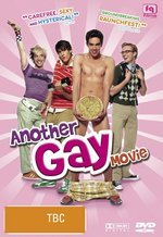 Another Gay Movie on DVD