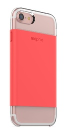 Mophie: Hold Force Wrap Base Case (iPhone 7) - Coral
