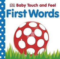 First Words image