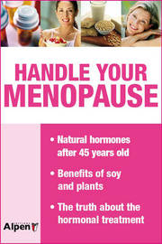 Handle Your Menopause by Michele Serrand