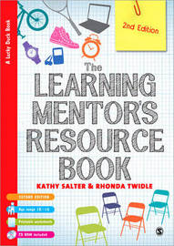 The Learning Mentor's Resource Book by Kathy Hampson