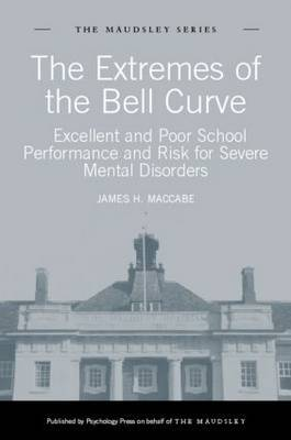 The Extremes of the Bell Curve by James H. MacCabe image