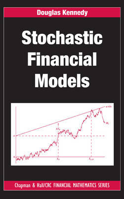 Stochastic Financial Models by Douglas Kennedy image