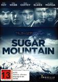 Sugar Mountain on DVD