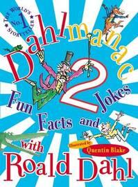 Dahlmanac 2 by Roald Dahl image