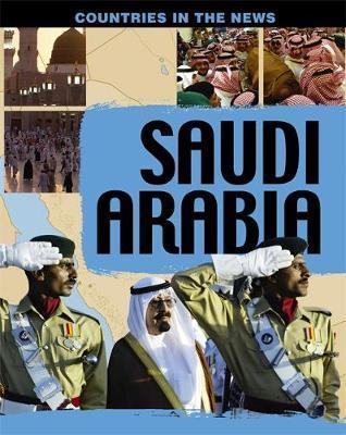 Saudi Arabia by Cath Senker image