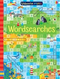 Word Searches by Phillip Clarke