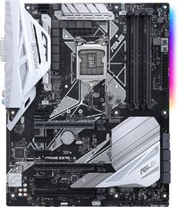 ASUS PRIME Z370-A ATX LGA1151v2 Motherboard