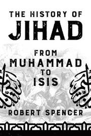 The History of Jihad by Robert Spencer image