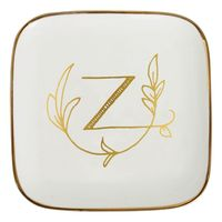 Trinket Plate - Z