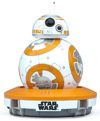 BB-8 App-Enabled Droid - Refurbished