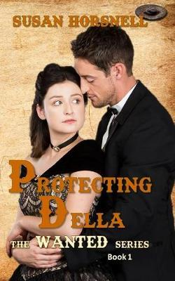 Protecting Della by Susan Horsnell image