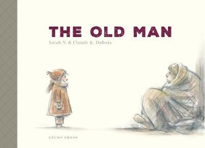 The Old Man by Claude Dubois