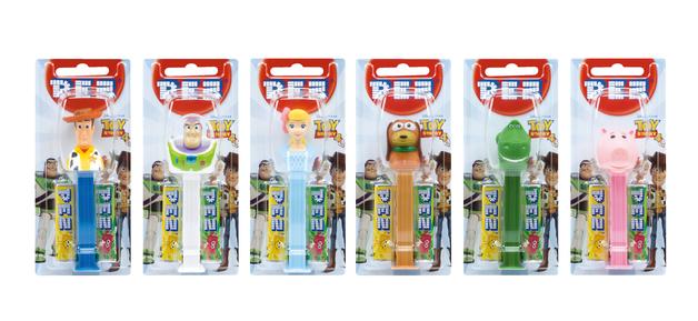 PEZ Toy Story 4