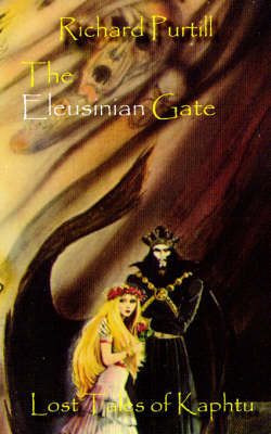 The Eleusinian Gate by Richard Purtill image