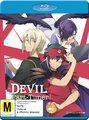 The Devil Is A Part-timer! - Complete Series on Blu-ray