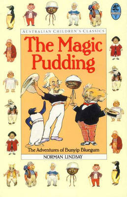 The Magic Pudding by Norman Lindsay image