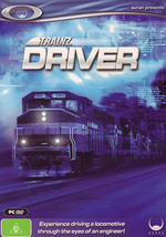 Trainz Driver for PC Games