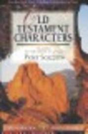 Old Testament Characters by Peter Scazzero