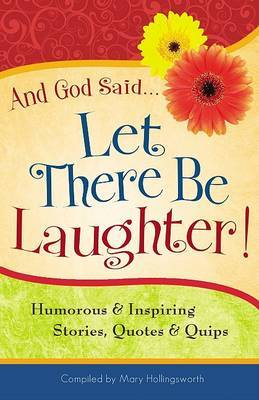 And God Said...Let There Be Laughter! image