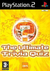 The Ultimate Trivia Quiz for PlayStation 2