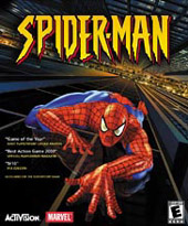 Spiderman for PC Games