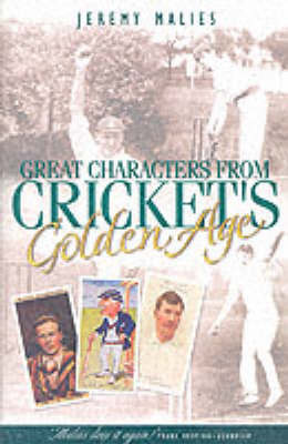 GREAT CHARACTERS FROM CRICKETS GOLD